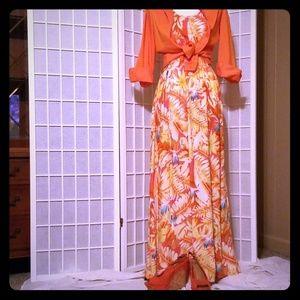 💞New Look💞 Maxi Dress